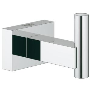 Grohe Essentials Cube Robe Hook 40511