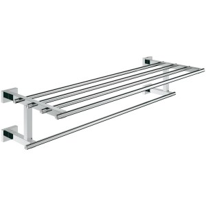 Grohe Essentials Cube Multi-Towel Rack 40512