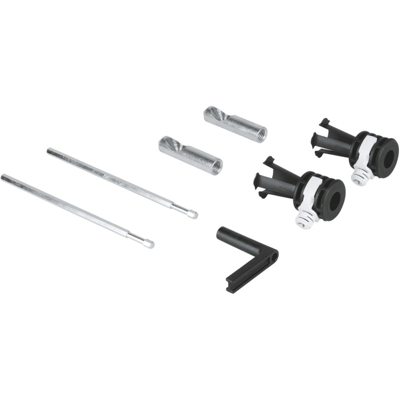 Grohe Mounting Set for Wall Hung WC 49510
