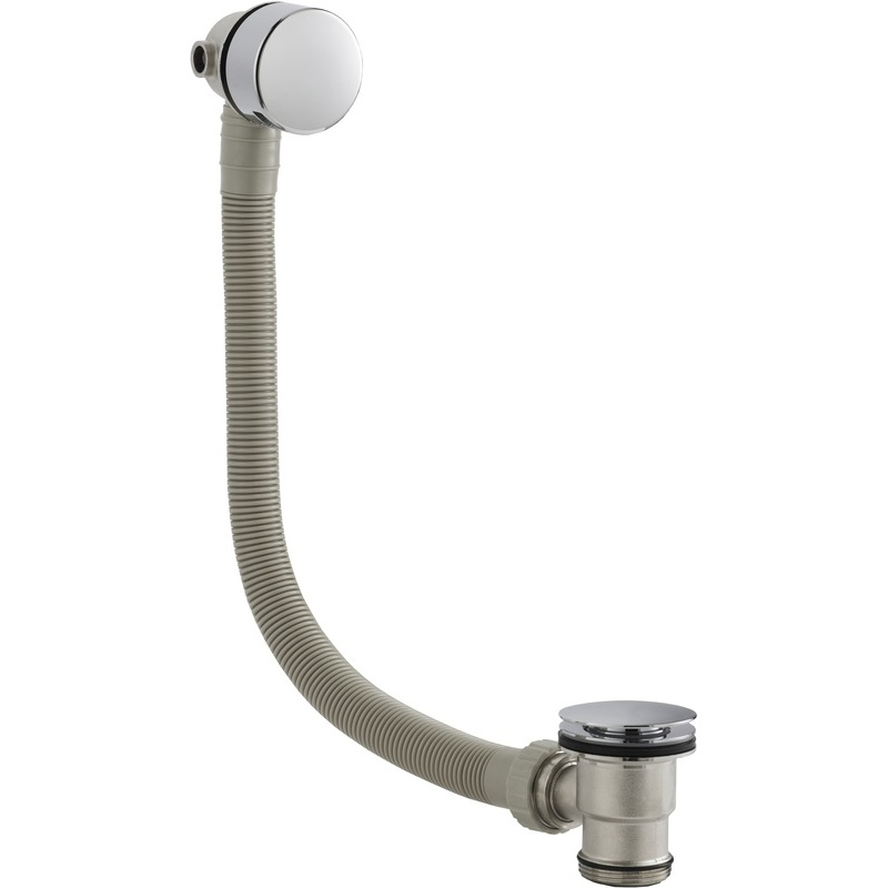 Hudson Reed Freeflow Bath Filler for 18mm Baths