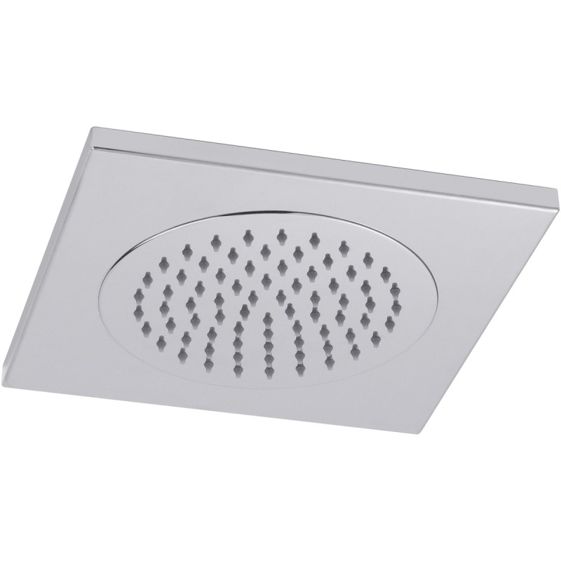 Hudson Reed Ceiling Tile Fixed Head 270mm