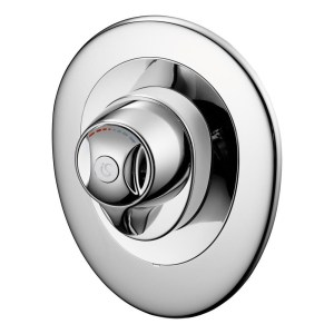 Ideal Standard CTV Thermostatic Built-In Shower Mixer A3102