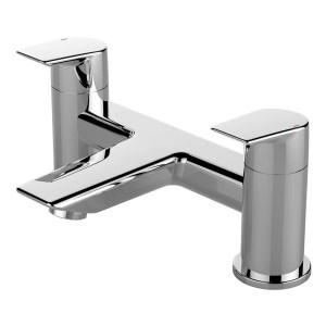 Ideal Standard Tesi 2 Hole Dual Control Bath Filler A6590 Chrome
