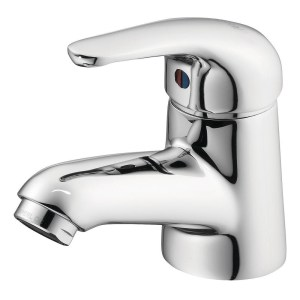 Ideal Standard Opus Basin Mixer without Waste B0292
