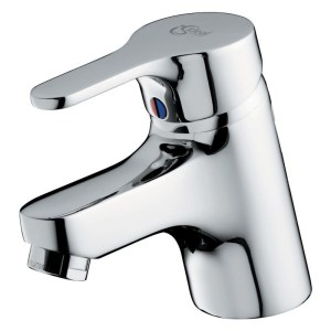 Ideal Standard Alto Single Lever Basin Mixer without Waste B9240