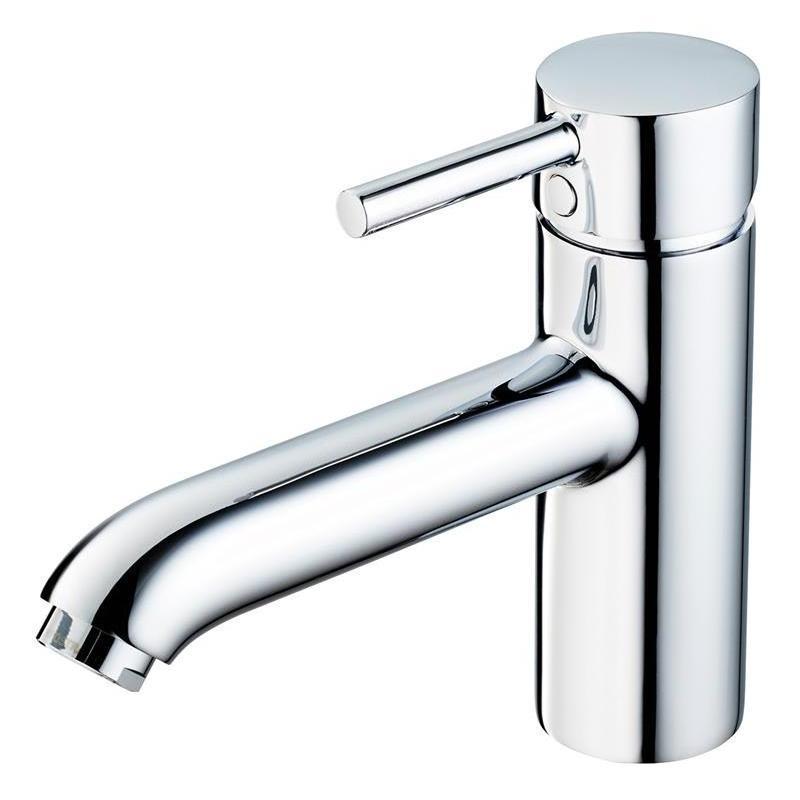 Ideal Standard Ceraline One Hole Bath Filler BC190 Chrome