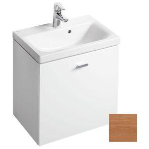 Ideal Standard Concept Space 550mm Wall Basin Unit E0313 Oak