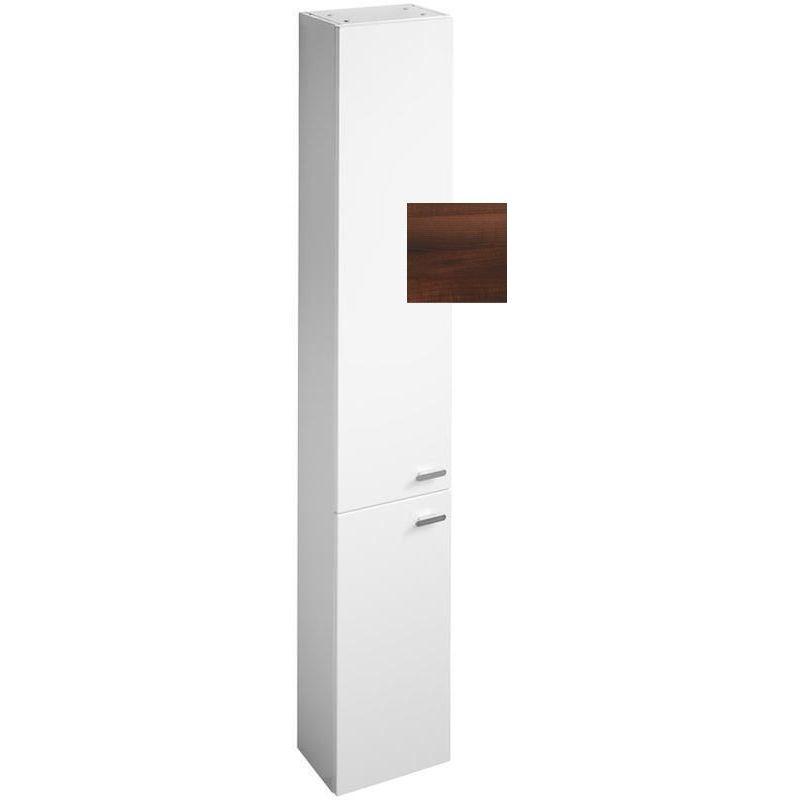 Ideal Standard Concept Space 300mm Tall Column Unit E0379 Walnut