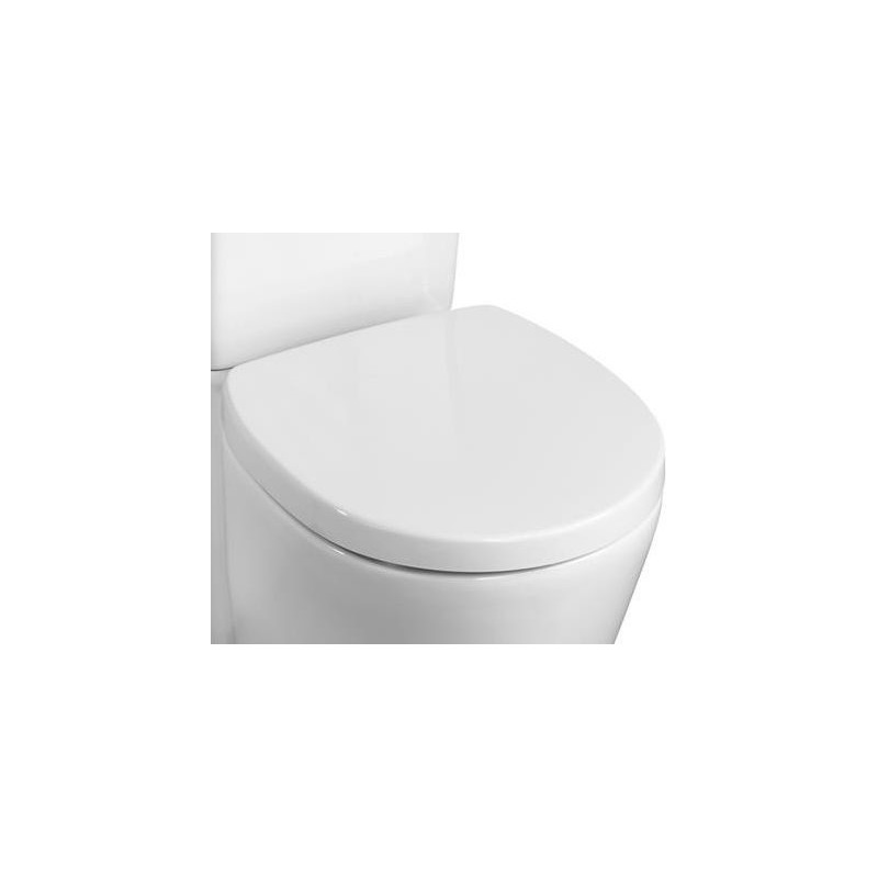 Ideal Standard Concept Space Seat & Cover E1292