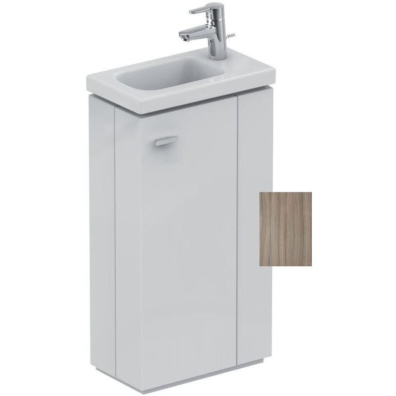 Ideal Standard Concept Space 450mm Basin Unit RH E1439 Elm