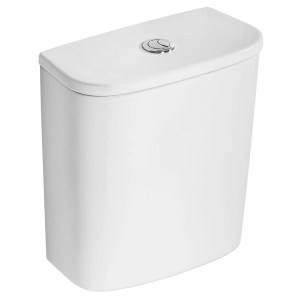 Ideal Standard Studio Echo Close Coupled Cistern 4/2.6 Litre E1506