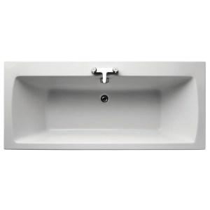 Ideal Standard Tempo Arc 170x75cm Double Ended Bath E2566