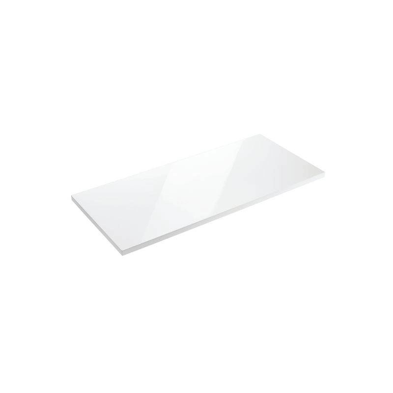 Ideal Standard Tempo 650mm Worktop E3246 Gloss White
