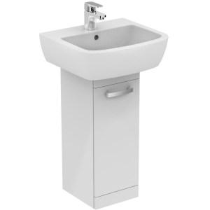 Ideal Standard Tempo Pedestal Unit 1 Door E3259 Gloss White