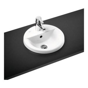 Ideal Standard Concept Sphere 38cm Countertop Basin 1 Hole E5008
