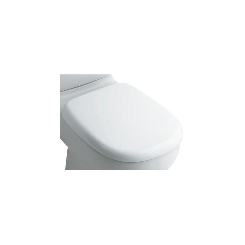 Ideal Standard Jasper Morrison Toilet Seat & Cover E6203