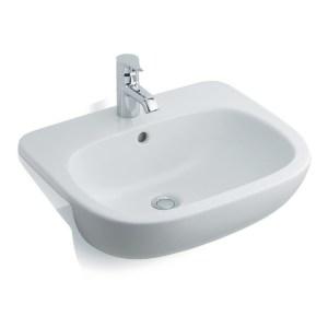 Ideal Standard Jasper Morrison 55cm Semi Countertop Basin 1TH
