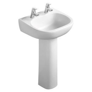 Ideal Standard Jasper Morrison Full Pedestal E6211