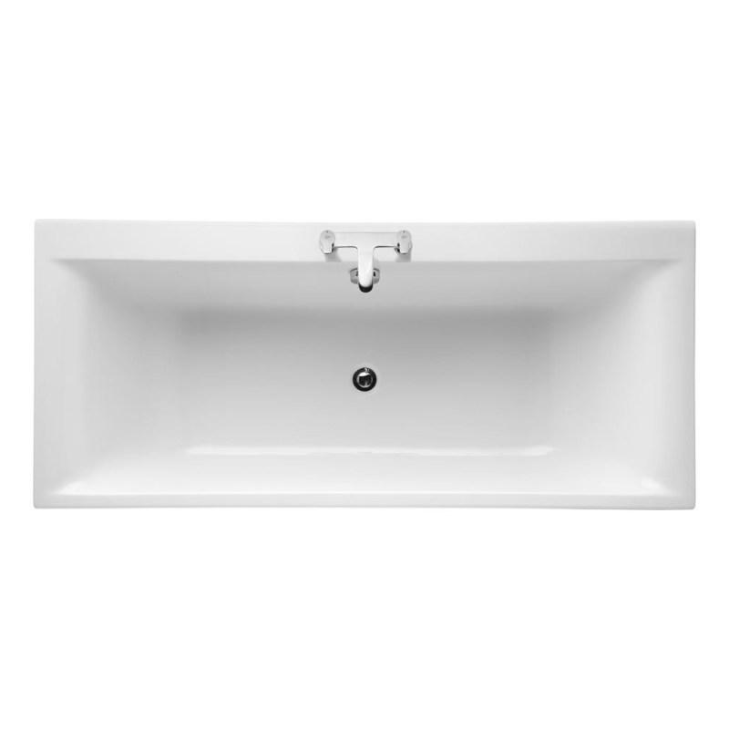 Ideal Standard Concept 170x75cm Double Ended Bath No Tapholes
