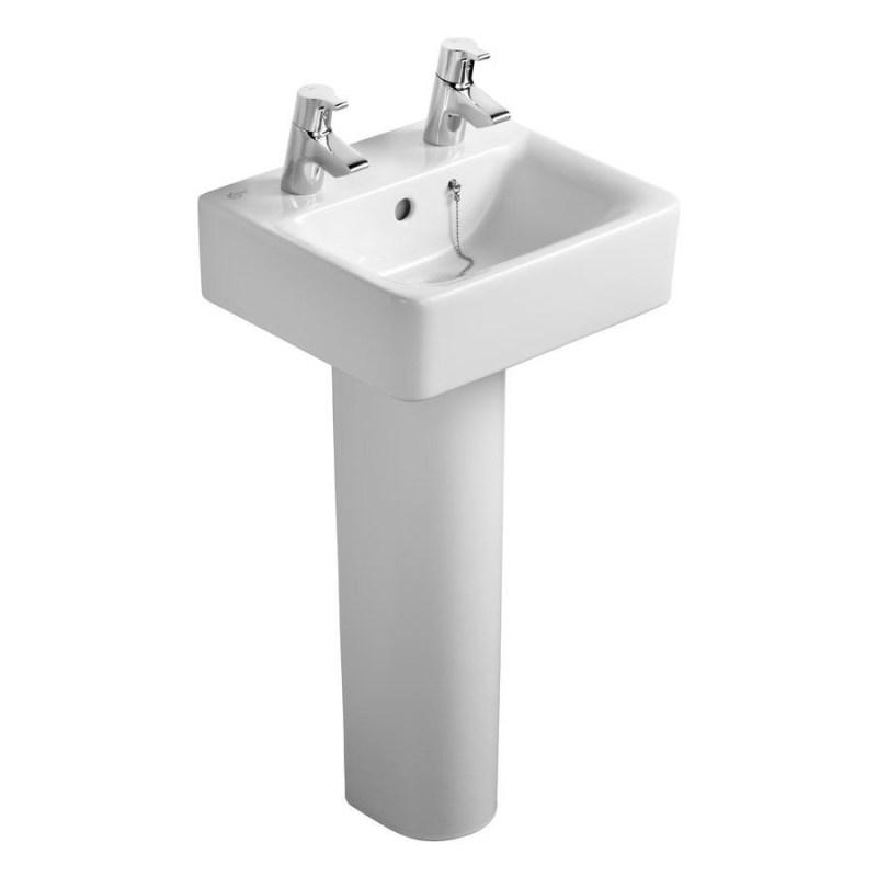 Ideal Standard Concept Small Pedestal E7838