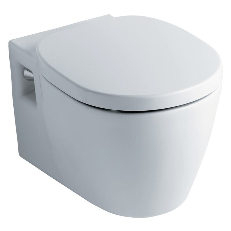 Ideal Standard Concept Wall Mounted WC E7850