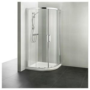 Ideal Standard Connect 2 900x900mm Quadrant Shower Enclosure K9384