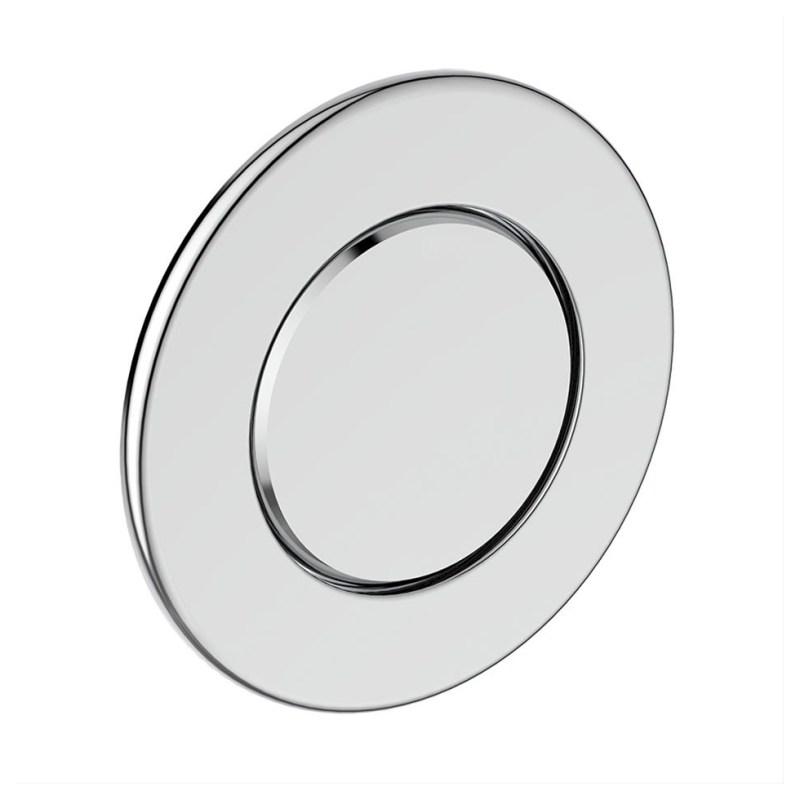 Ideal Standard Septa Pro XS Pneumatic Push Button Chrome P0109