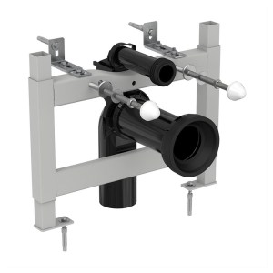 Ideal Standard Prosys Half Frame for Wall Hung WC Pans R0100