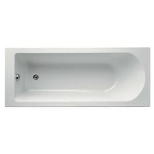 Ideal Standard Tesi 170 x 70cm Bath T0005 White