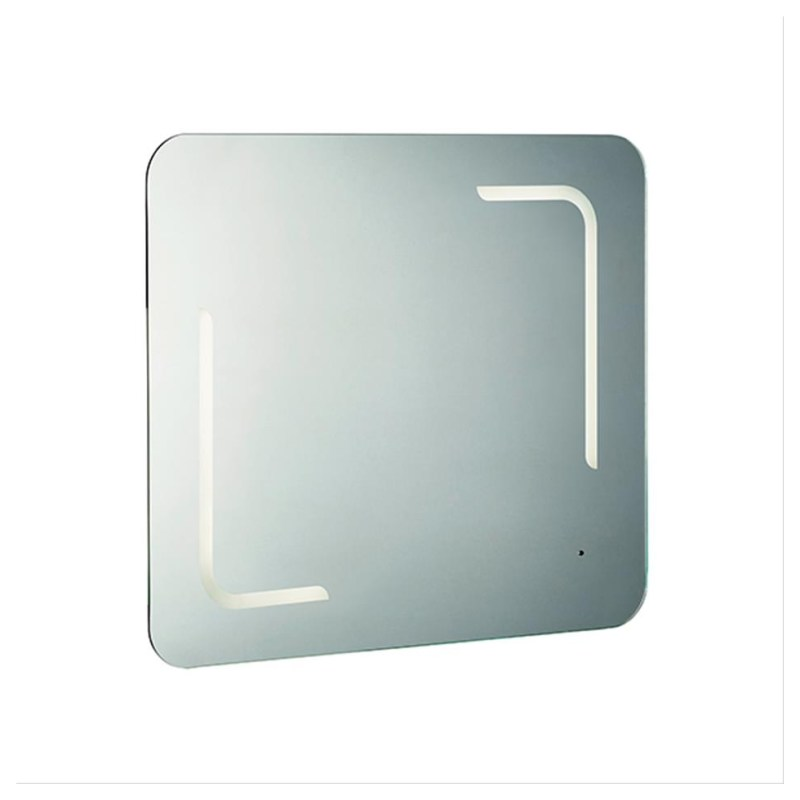 Ideal Standard 80cm Mirror with Sensor Ambient & Front Light