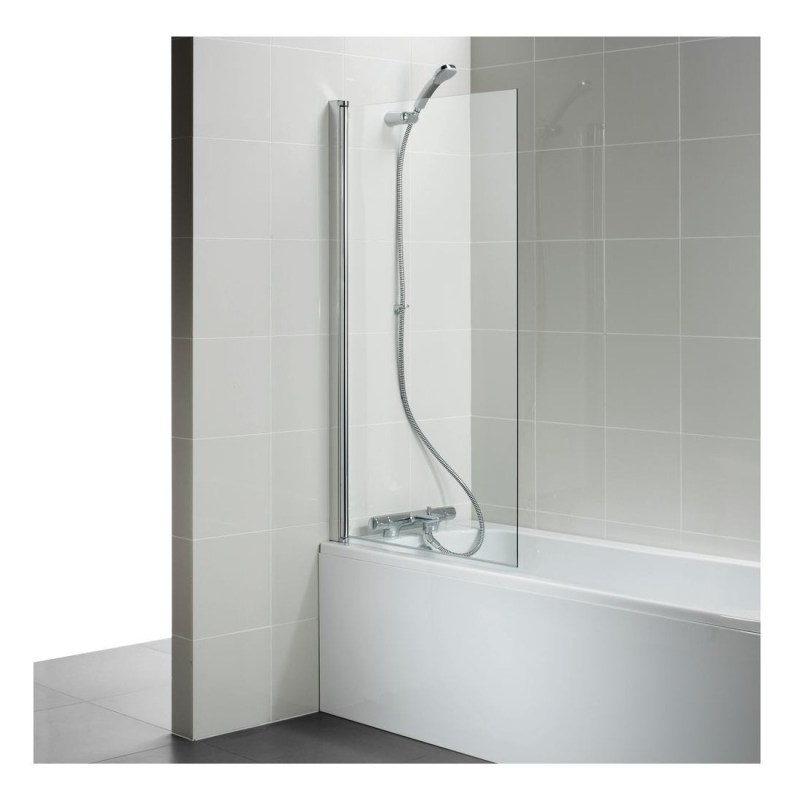 Ideal Standard Connect Angle Bath Screen T9923