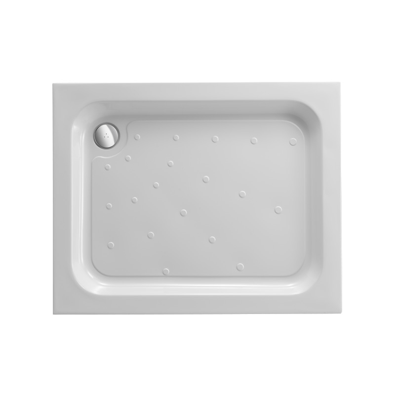 Just Trays Ultracast 1200x900mm Rectangular Shower Tray