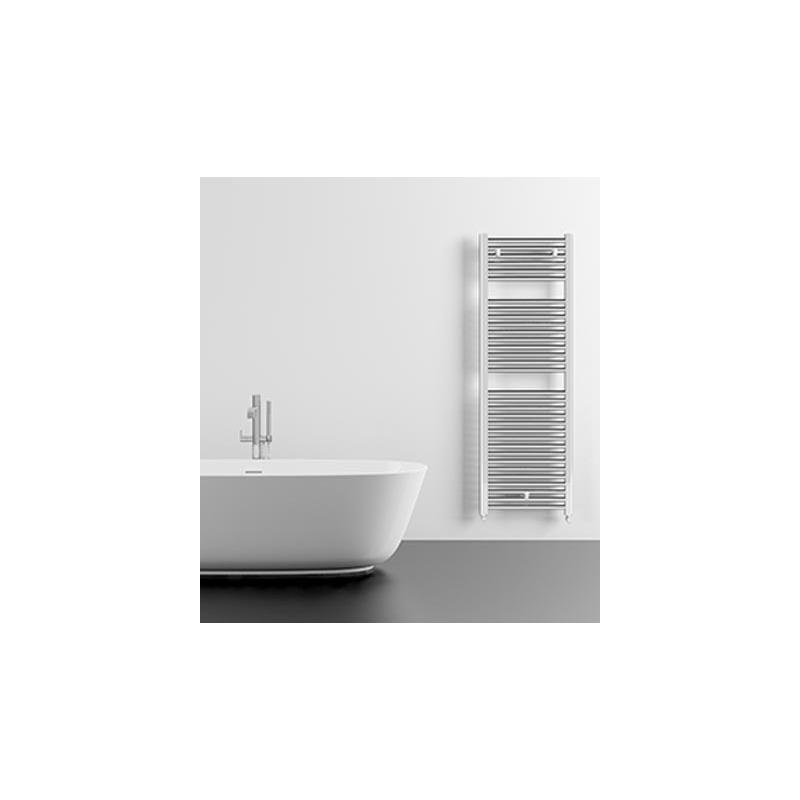 Lazzarini Roma 1230x500mm Chrome Towel Warmer