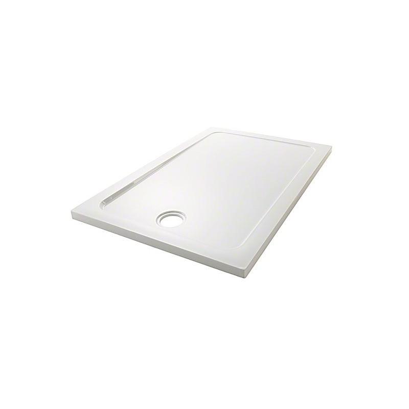 Mira Flight Safe Rectangle 1600x760 0 Upstands Shower Tray