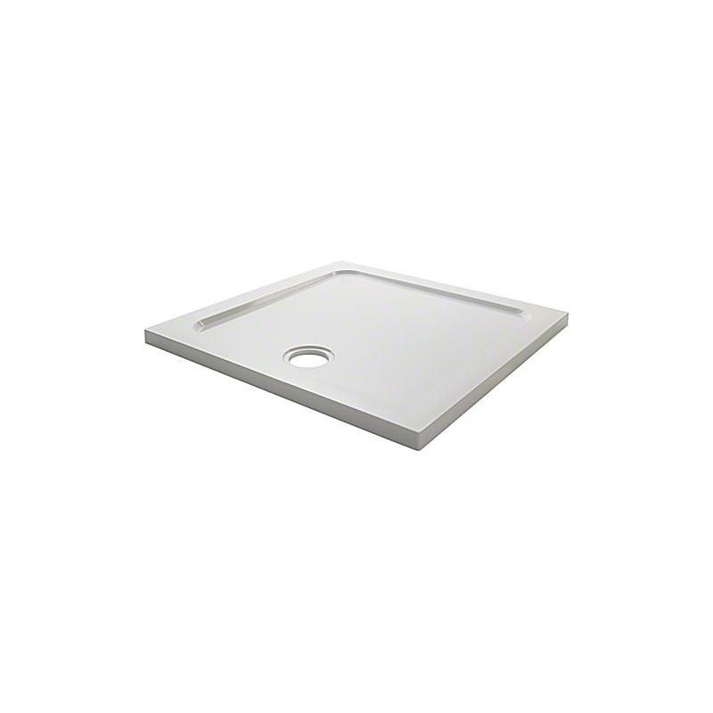 Mira Flight Safe Square 900x900 0 Upstands Shower Tray