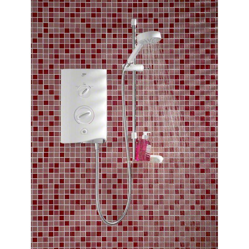Mira Sport 9.8kW Electric Shower