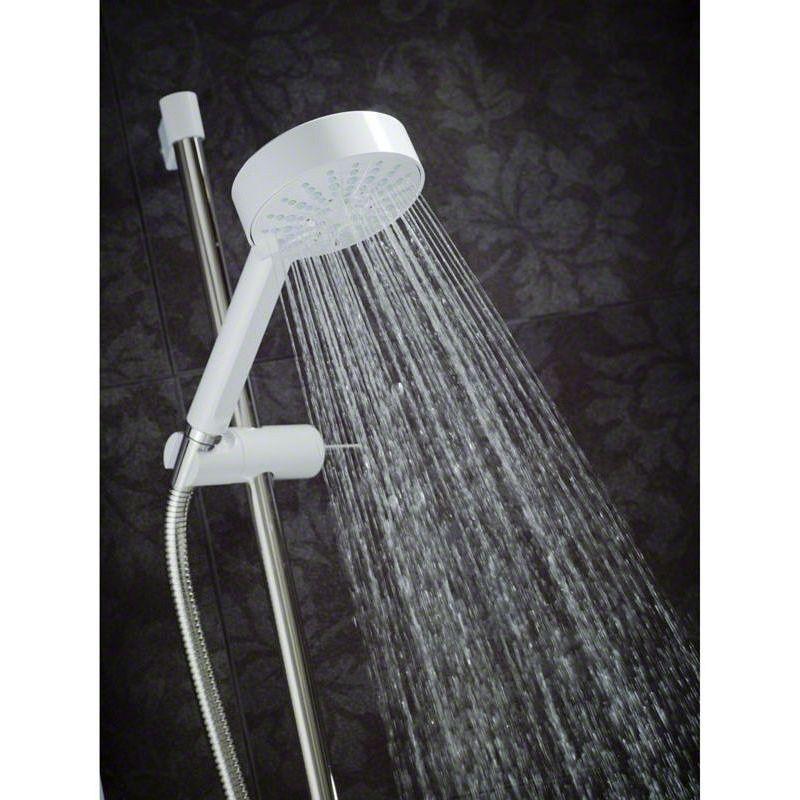 Mira Sport Multi-fit 9.8kW Electric Shower