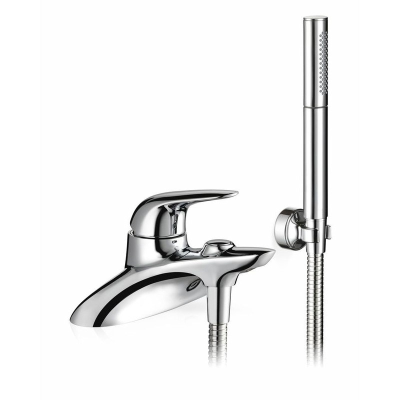 Mira Comfort Bath Shower Mixer