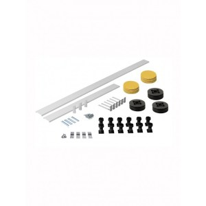 MX Panel Riser Pack 2000mm for Square/Rectangle/Pentangle Trays