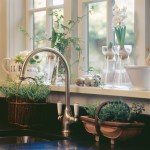 Perrin & Rowe Phoenician Sink Mixer with Lever Handles Chrome