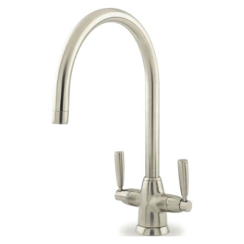 Perrin & Rowe Contemporary Metis Sink Mixer Tap Chrome
