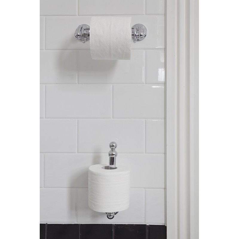 Perrin & Rowe Spare Toilet Roll Holder Gold