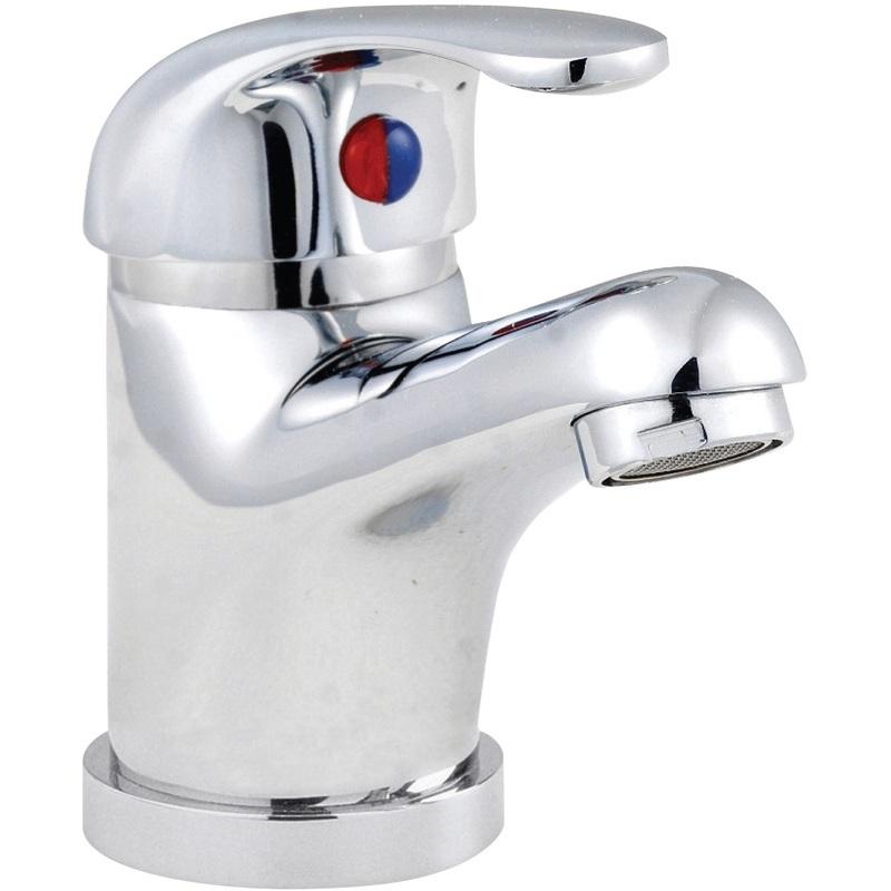 Premier Eon Mono Basin Mixer