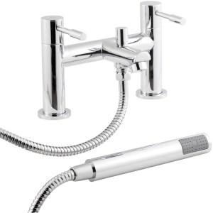 Premier Series Two Bath Shower Mixer