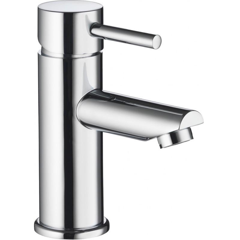 Pura Ivo Single Lever Basin Mixer