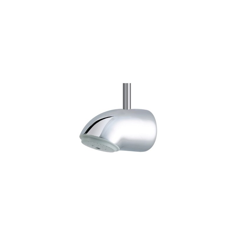 Rada VR125 Vandal Resistant Shower Head