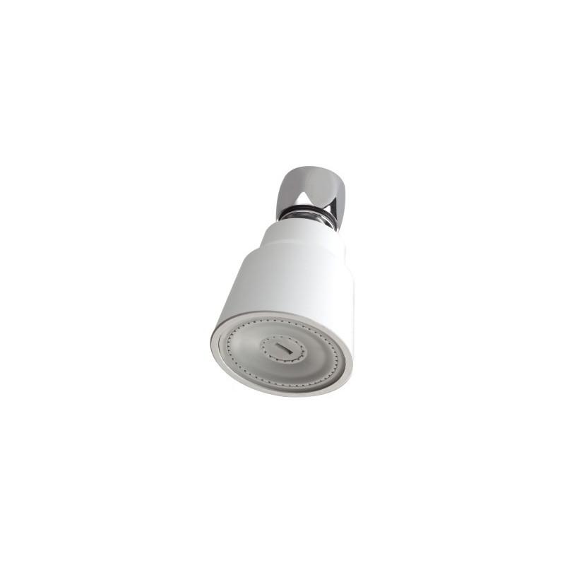 Rada SH16 Non-Swivel Spray Head White