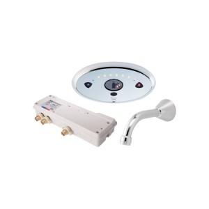 Rada Sense Digital Mixing Valve Washbasin Kit T3