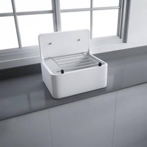 RAK Cleaner Sink