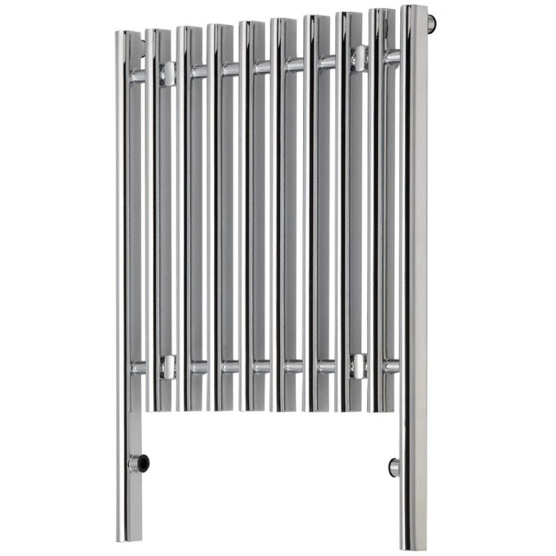 RAK Parthenon Radiator Chrome 600x800mm